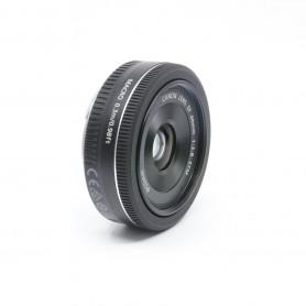 Canon EF 40/2,8 STM - Autoscatto Store