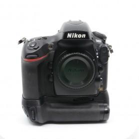 Nikon D800 + MB-D12 Nital + 2 batterie - Autoscatto Store