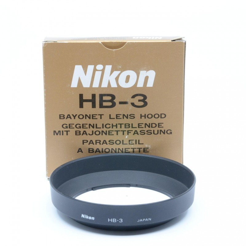 Nikon HB-3 per AF 24-50/3,5-4,5 - Nikon - Autoscatto Store